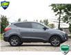 2015 Hyundai Tucson GLS (Stk: P61223A) in Kitchener - Image 2 of 21