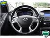 2015 Hyundai Tucson GLS (Stk: P61223A) in Kitchener - Image 10 of 21