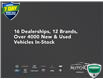 2014 Hyundai Santa Fe Sport 2.4 Premium (Stk: OP4167X) in Kitchener - Image 18 of 18