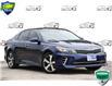 2017 Kia Optima SX Turbo (Stk: P61139AX) in Kitchener - Image 1 of 21
