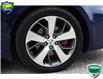 2017 Kia Optima SX Turbo (Stk: P61139AX) in Kitchener - Image 5 of 21