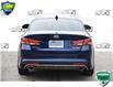 2017 Kia Optima SX Turbo (Stk: P61139AX) in Kitchener - Image 4 of 21