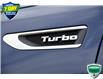 2017 Kia Optima SX Turbo (Stk: P61139AX) in Kitchener - Image 6 of 21
