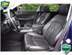 2017 Kia Optima SX Turbo (Stk: P61139AX) in Kitchener - Image 10 of 21