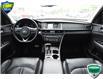 2017 Kia Optima SX Turbo (Stk: P61139AX) in Kitchener - Image 8 of 21