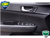 2017 Kia Optima SX Turbo (Stk: P61139AX) in Kitchener - Image 18 of 21