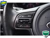 2017 Kia Optima SX Turbo (Stk: P61139AX) in Kitchener - Image 12 of 21
