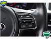 2017 Kia Optima SX Turbo (Stk: P61139AX) in Kitchener - Image 13 of 21