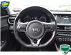 2017 Kia Optima SX Turbo (Stk: P61139AX) in Kitchener - Image 11 of 21