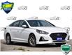 2018 Hyundai Sonata GL (Stk: 61171A) in Kitchener - Image 1 of 20