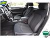 2018 Hyundai Sonata GL (Stk: 61171A) in Kitchener - Image 8 of 20