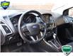 2015 Ford Focus Titanium (Stk: P61222BX) in Kitchener - Image 8 of 21