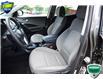 2014 Hyundai Santa Fe Sport 2.4 Premium (Stk: OP4167X) in Kitchener - Image 8 of 18