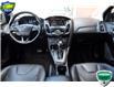 2015 Ford Focus Titanium (Stk: P61222BX) in Kitchener - Image 7 of 21