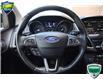 2015 Ford Focus Titanium (Stk: P61222BX) in Kitchener - Image 10 of 21