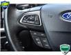 2015 Ford Focus Titanium (Stk: P61222BX) in Kitchener - Image 11 of 21