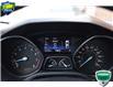 2015 Ford Focus Titanium (Stk: P61222BX) in Kitchener - Image 13 of 21