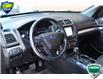 2018 Ford Explorer XLT (Stk: P61250A) in Kitchener - Image 7 of 19