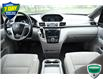 2015 Honda Odyssey EX (Stk: OP4152A) in Kitchener - Image 6 of 19