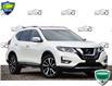 2017 Nissan Rogue SL Platinum (Stk: 61186A) in Kitchener - Image 1 of 22