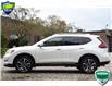 2017 Nissan Rogue SL Platinum (Stk: 61186A) in Kitchener - Image 3 of 22