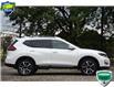 2017 Nissan Rogue SL Platinum (Stk: 61186A) in Kitchener - Image 2 of 22