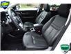 2017 Nissan Rogue SL Platinum (Stk: 61186A) in Kitchener - Image 9 of 22