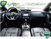 2017 Nissan Rogue SL Platinum (Stk: 61186A) in Kitchener - Image 7 of 22