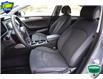 2016 Hyundai Sonata GL (Stk: OP4191XX) in Kitchener - Image 8 of 19