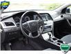 2016 Hyundai Sonata GLS (Stk: P61372AX) in Kitchener - Image 8 of 20