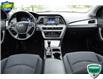 2016 Hyundai Sonata GLS (Stk: P61372AX) in Kitchener - Image 7 of 20