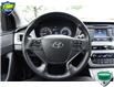 2016 Hyundai Sonata GLS (Stk: P61372AX) in Kitchener - Image 10 of 20