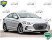 2017 Hyundai Elantra GL (Stk: OP4185X) in Kitchener - Image 1 of 18