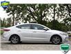 2017 Hyundai Elantra GL (Stk: OP4185X) in Kitchener - Image 2 of 18