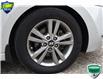 2017 Hyundai Elantra GL (Stk: OP4185X) in Kitchener - Image 5 of 18