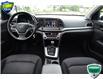 2017 Hyundai Elantra GL (Stk: OP4185X) in Kitchener - Image 6 of 18