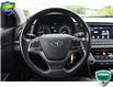 2017 Hyundai Elantra GL (Stk: OP4185X) in Kitchener - Image 8 of 18