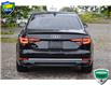 2019 Audi A4 45 Komfort (Stk: P61241A) in Kitchener - Image 4 of 19