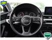 2019 Audi A4 45 Komfort (Stk: P61241A) in Kitchener - Image 10 of 19