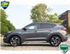 2019 Hyundai Tucson Ultimate (Stk: 61345A) in Kitchener - Image 3 of 22