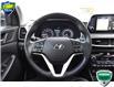 2019 Hyundai Tucson Ultimate (Stk: 61345A) in Kitchener - Image 10 of 22