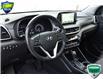 2019 Hyundai Tucson Ultimate (Stk: 61345A) in Kitchener - Image 8 of 22