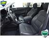 2019 Hyundai Tucson Ultimate (Stk: 61345A) in Kitchener - Image 9 of 22