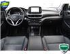 2019 Hyundai Tucson Ultimate (Stk: 61345A) in Kitchener - Image 7 of 22