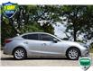 2015 Mazda Mazda3 GS (Stk: P61396A) in Kitchener - Image 2 of 19