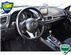 2015 Mazda Mazda3 GS (Stk: P61396A) in Kitchener - Image 6 of 19
