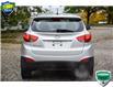 2015 Hyundai Tucson GL (Stk: OP4202A) in Kitchener - Image 4 of 20