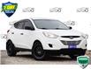 2012 Hyundai Tucson GL (Stk: 61291AX) in Kitchener - Image 1 of 20