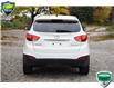 2012 Hyundai Tucson GL (Stk: 61291AX) in Kitchener - Image 4 of 20