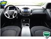 2012 Hyundai Tucson GL (Stk: 61291AX) in Kitchener - Image 6 of 20